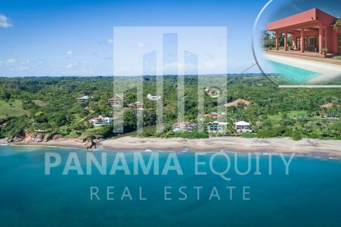 Pedasi Panama Beach Home For Sale