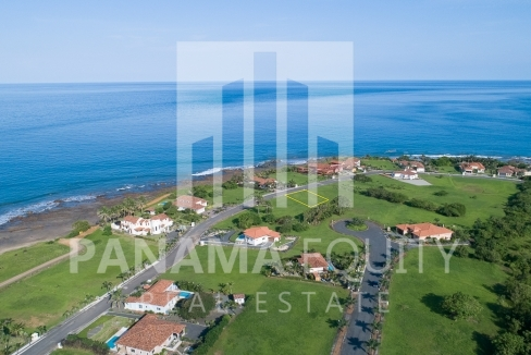 Ocean View Lot Costa Pedasi-1LEAD PHOTO