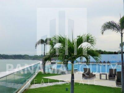 Gorgona Panama Beach Aparment For Sale