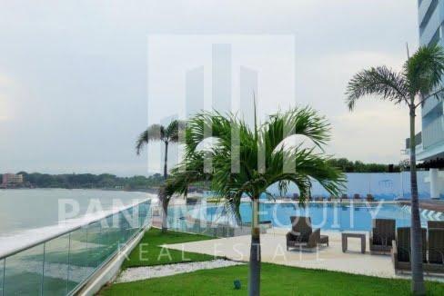 Panama Beach Condo For Sale Gorgona 1