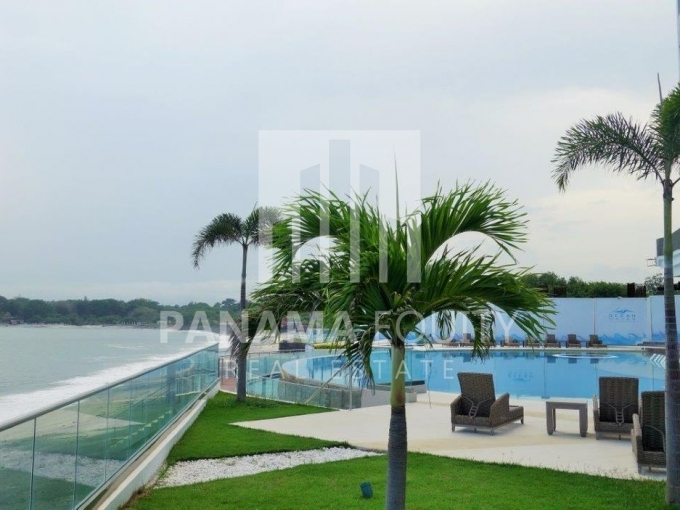 Gorgona Panama Beach Aparment For Sale