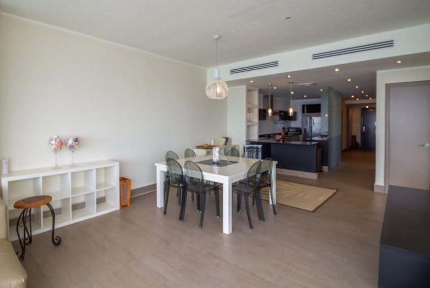 Rivage Penthouse Avenida Balboa Panama Apartment for rent-004