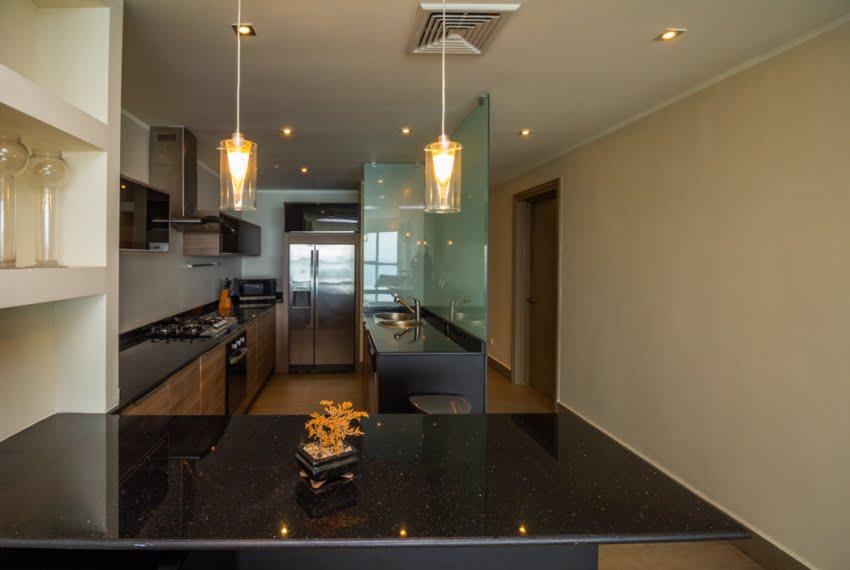 Rivage Penthouse Avenida Balboa Panama Apartment for rent-005
