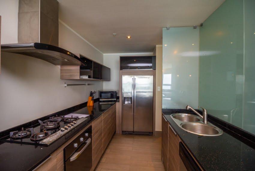 Rivage Penthouse Avenida Balboa Panama Apartment for rent-007
