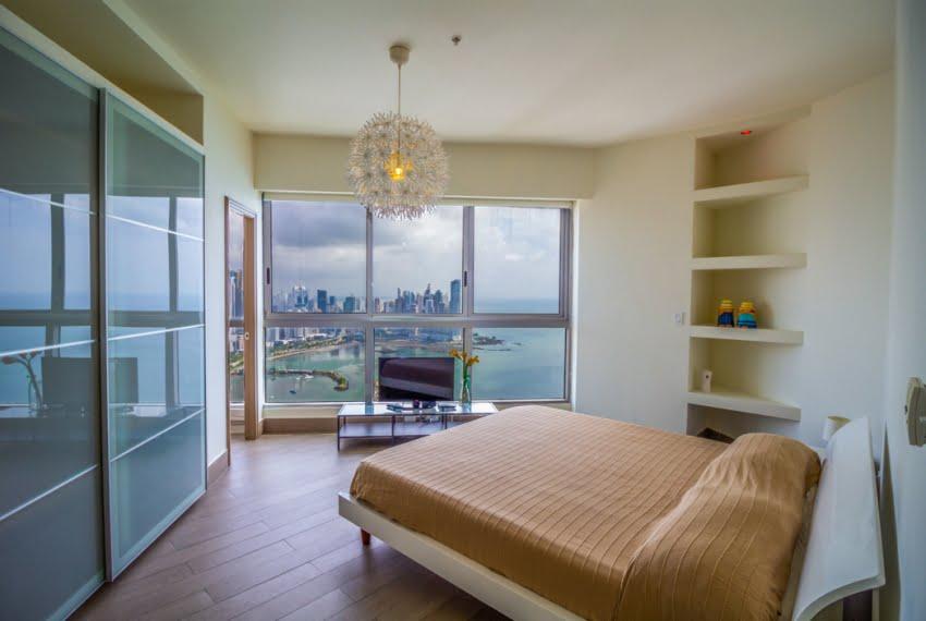 Rivage Penthouse Avenida Balboa Panama Apartment for rent-008