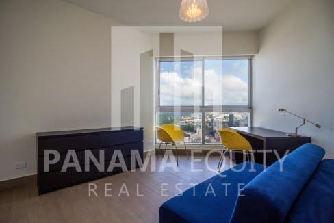 Rivage Penthouse Avenida Balboa Panama Apartment for rent-013