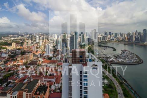 Rivage Penthouse Avenida Balboa Panama Apartment for rent-015