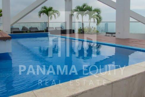 Rivage Penthouse Avenida Balboa Panama Apartment for rent-017