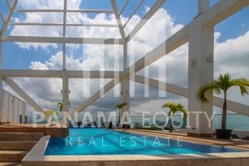 Rivage Penthouse Avenida Balboa Panama Apartment for rent-018