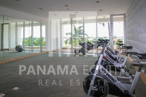 Rivage Penthouse Avenida Balboa Panama Apartment for rent-019