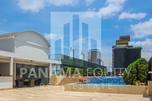 Rivage Penthouse Avenida Balboa Panama Apartment for rent-019(1)