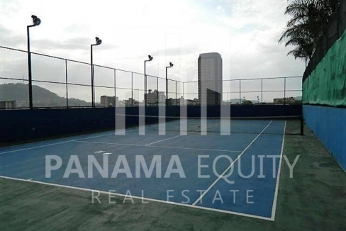 Rivage Penthouse Avenida Balboa Panama Apartment for rent-023