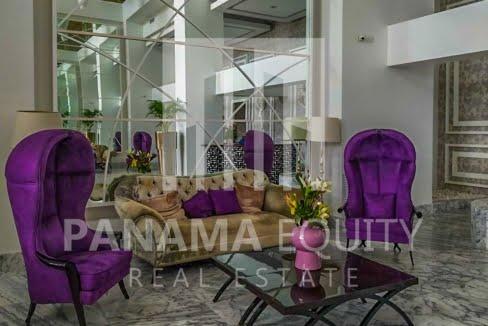 Rivage Penthouse Avenida Balboa Panama Apartment for rent-025