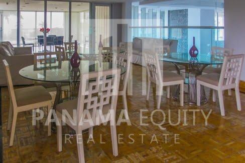 Rivage Penthouse Avenida Balboa Panama Apartment for rent-026