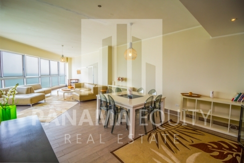 Rivage Penthouse Avenida Balboa Panama Apartment for rent-12