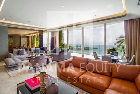The Towers Paitilla Panama Apartment for Sale
