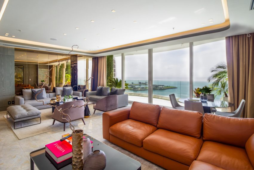 The Towers Paitilla Panama Apartment for Sale-10