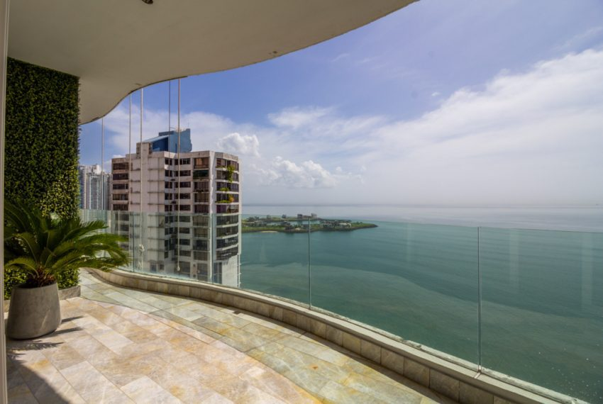The Towers Paitilla Panama Apartment for Sale-32