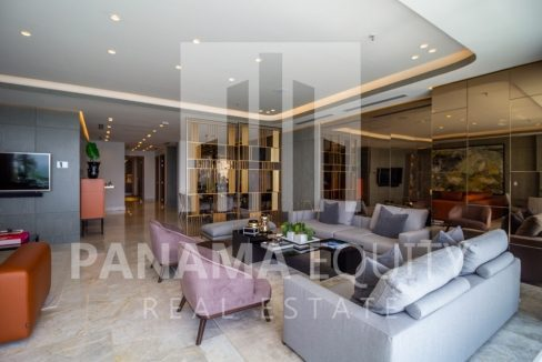 The Towers Paitilla Panama Apartment for Sale-6