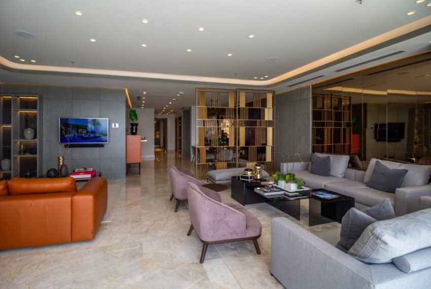 The Towers Paitilla Panama Apartment for Sale-8