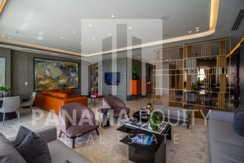 The Towers Paitilla Panama Apartment for Sale-9