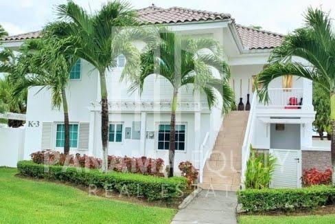 Villa For Sale Panama Bijao 1