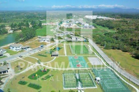 Villa For Sale Panama Bijao 13