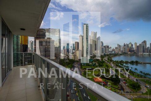 Avenida Balboa Panama Apartment for Sale-15