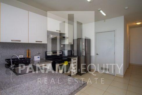 White Avenida Balboa Panama Apartment for Sale-3