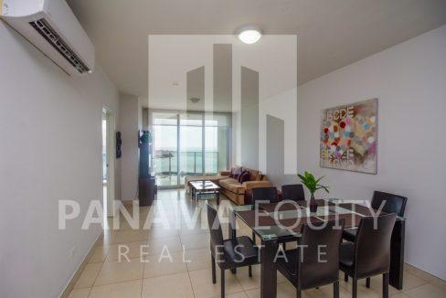 Avenida Balboa Panama Apartment for Sale