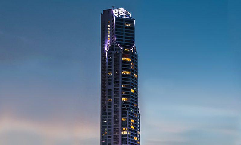 Rivage Tower Panama