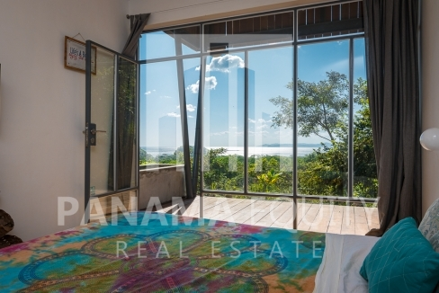 17Lomas de Playa Venao Ocean View Home-4