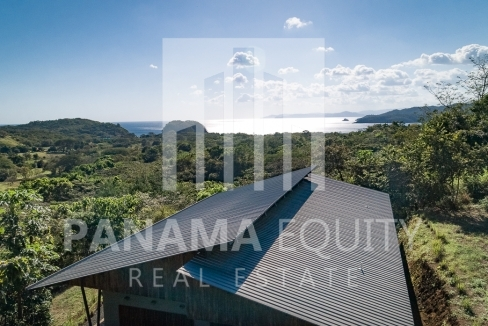 1Lomas de Playa Venao Ocean View Home-22
