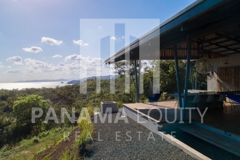 2Lomas de Playa Venao Ocean View Home-20