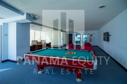 Bayfront Avenida Balboa Panama Apartment for Rent-015