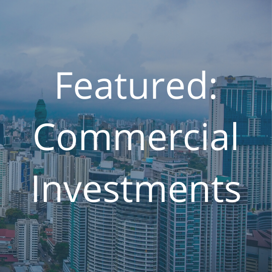 commercial investments - panama real estate