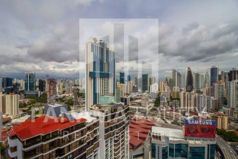 Grand Bay Avenida Balboa Panama for Rent-018