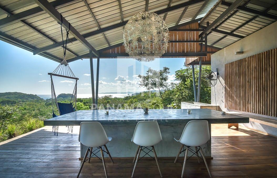 PLaya Venao Panama Beach Home For Sale