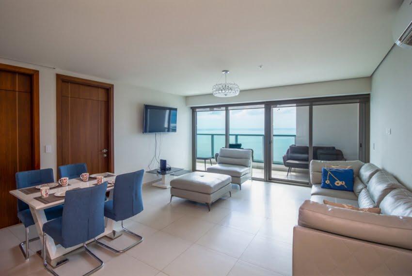 Costa Del Este Panama Condo for sale