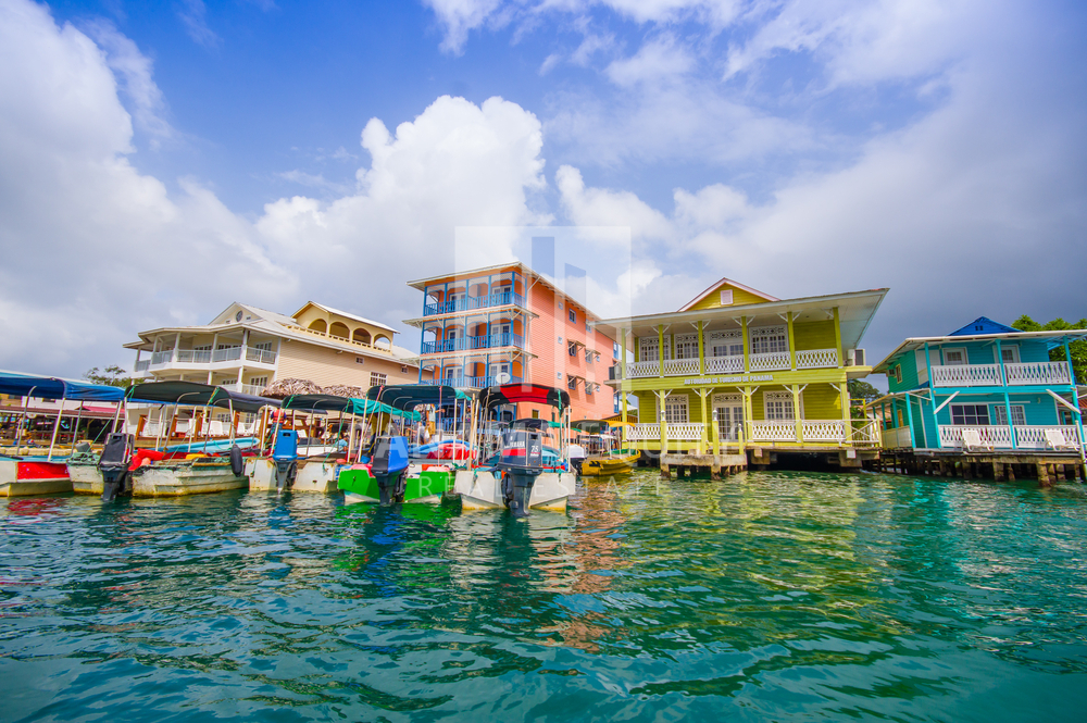 best places to live in Panama -Bocas Del Toroa
