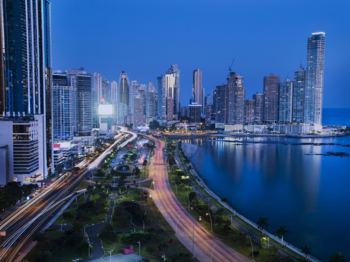Panama Real Estate Market 2020