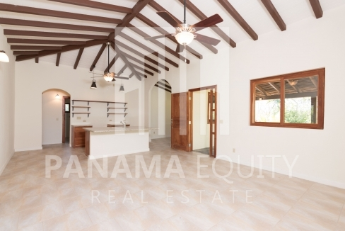 Pedasi, Panama 3bed:2bath new home in town-10
