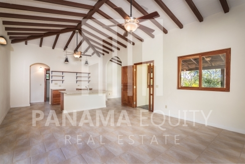 Pedasi, Panama 3bed:2bath new home in town-12