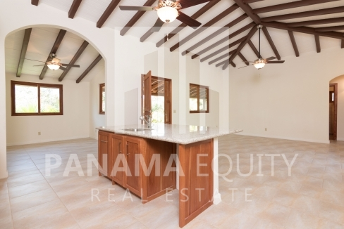 Pedasi, Panama 3bed:2bath new home in town-7