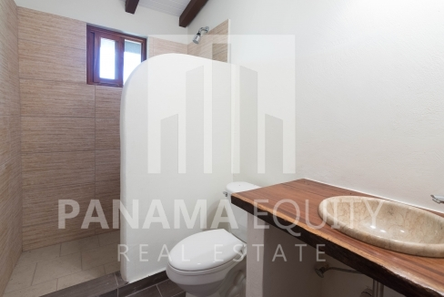 Pedasi, Panama 3bed:2bath new home in town-8