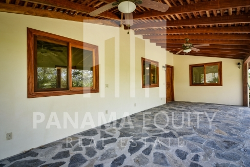 Pedasi, Panama 3bed:2bath new home in town-9