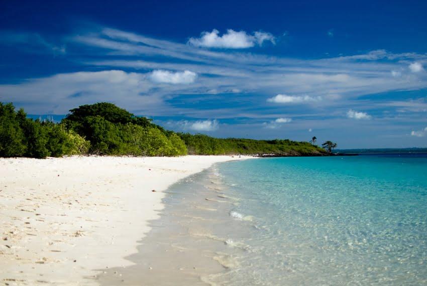 beach locations in panama - pedasi