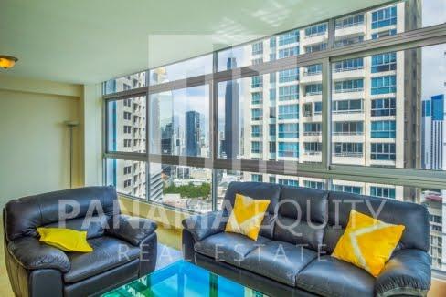 Bayfront Avenida Balboa Panama Apartment for Rent-001