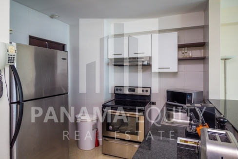 Bayfront Avenida Balboa Panama Apartment for Rent-006