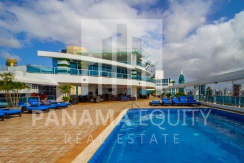 Bayfront Avenida Balboa Panama Apartment for Rent-012